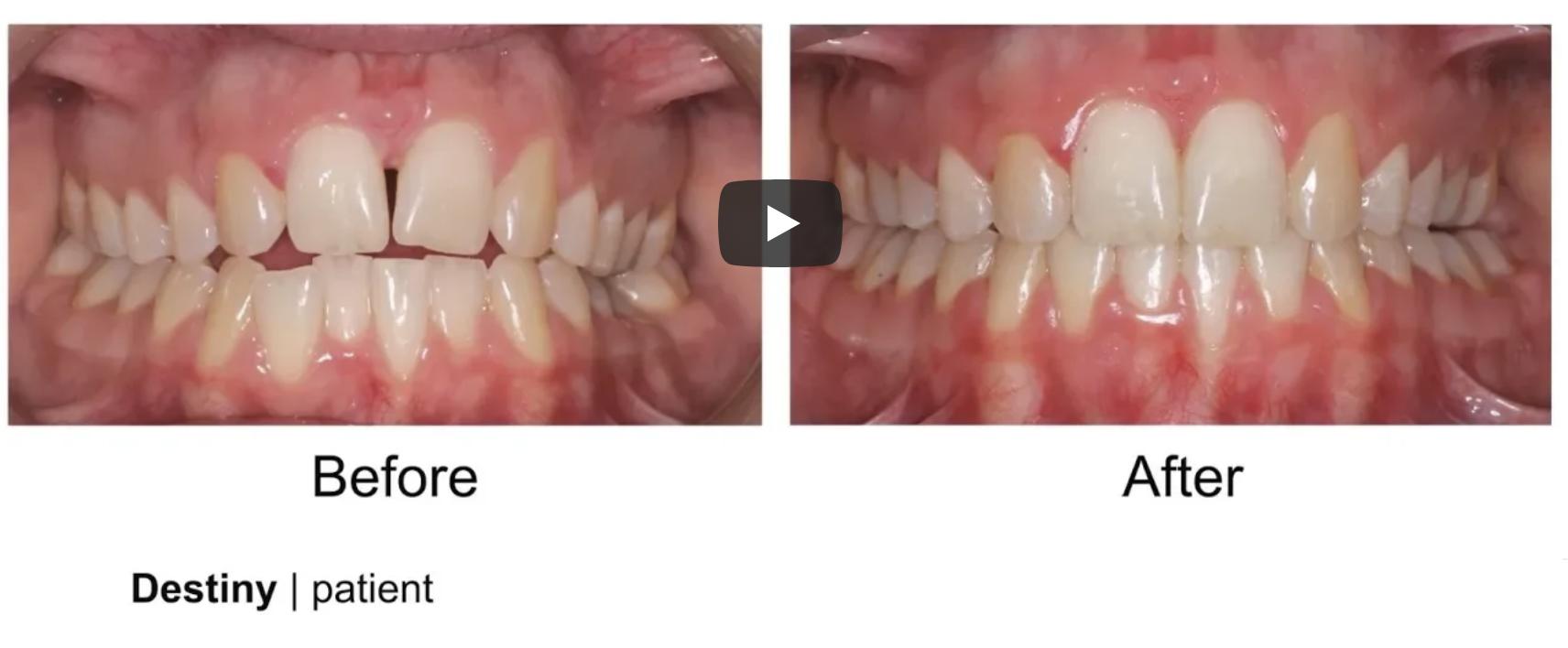 Yang Orthodontics